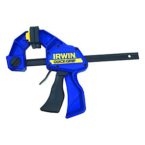 Irwin Quick Grip Bar Clamp 12in