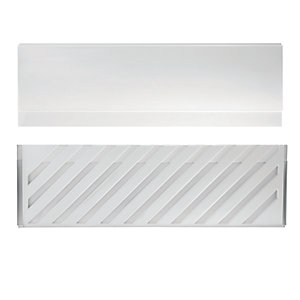 iflo Reinforced End Bath Panel